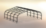 Request a Custom Structure | Fabric Structure Systems